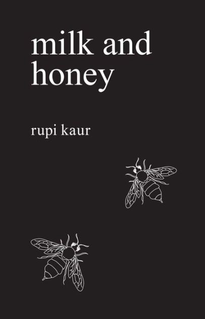 milk and honey is a collection of poetry and prose about survival. About the experience of violence, abuse, love, loss, and femininity.The book is divided...