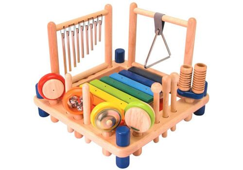 Eco Toys - Musical Melody Mix, $109.95…