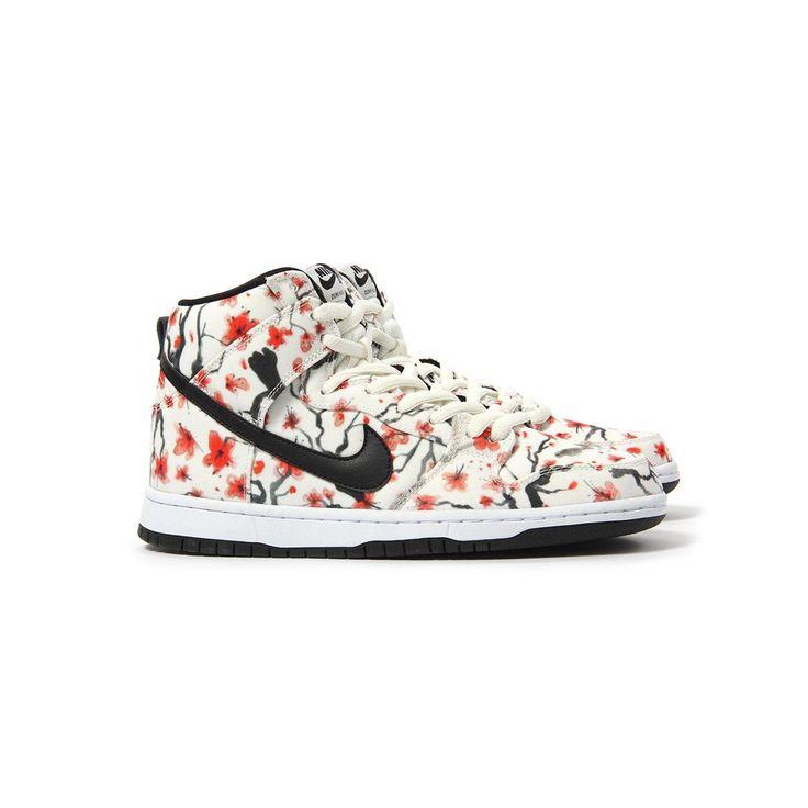 Amazon.com : Nike Men's Dunk High Pro SB Skate Shoe ...