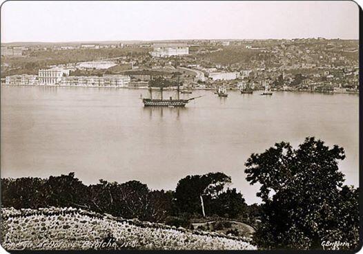Boğaziçi - 1870