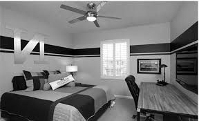 Image result for black and white teen rooms