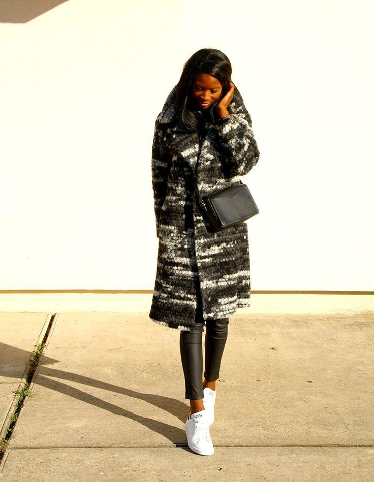 Mon nouveau manteau préféré