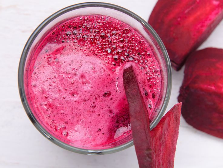This Beet Melon Smoothie Recipe is Loaded with Nutrients to Give Your Skin a Clear and Healthy Glow