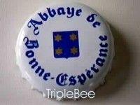 Label van Abbaye De Bonne-Espérance