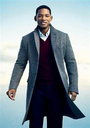 Will Smith [Men's Vogue magazine - Dec. 2007/Jan. 2008]