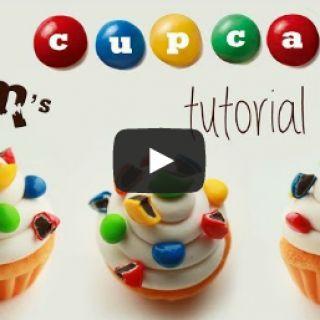 Tuto vidéo : Créer des bijoux gourmands charlottes