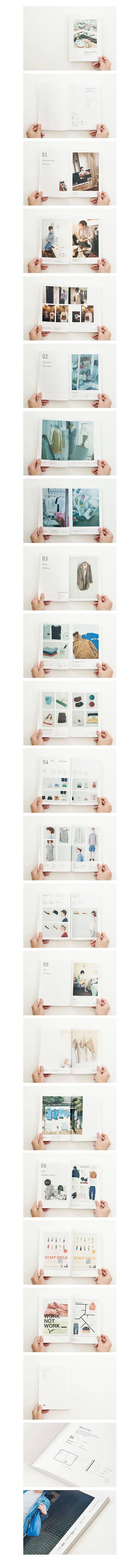 Urban Weekender 2012 S&S Catalog