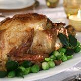 #Watetenwevandaag: Kerst Kalkoen met kastanje-appelvulling http://ift.tt/2i4SkxF #wewv #recept Vlees-en-Gevogelte