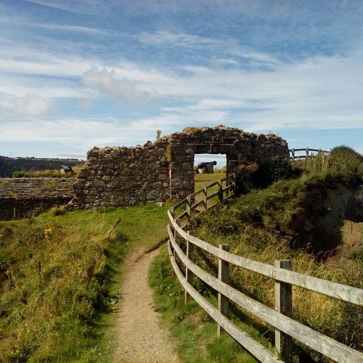 Wales Pembrokeshire