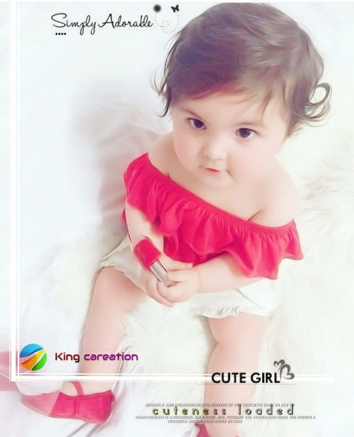 Quotes On Cuteness Of Baby
