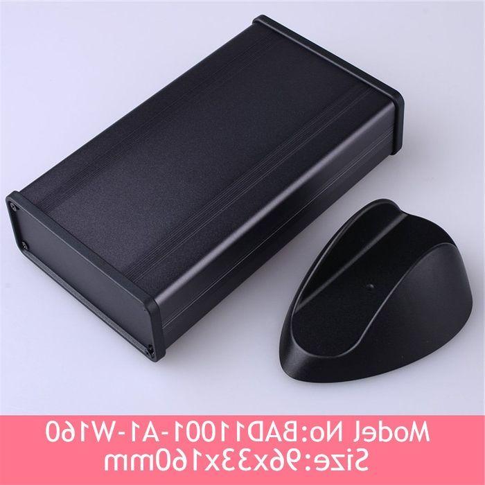 27.00$  Buy here - https://alitems.com/g/1e8d114494b01f4c715516525dc3e8/?i=5&ulp=https%3A%2F%2Fwww.aliexpress.com%2Fitem%2Faluminum-box-enclosures-for-electronics-aluminium-case-project-box-electrical-box-96X33X160mm%2F1904787517.html - aluminum box enclosures for electronics aluminium case project box electrical box 96X33X160mm 27.00$