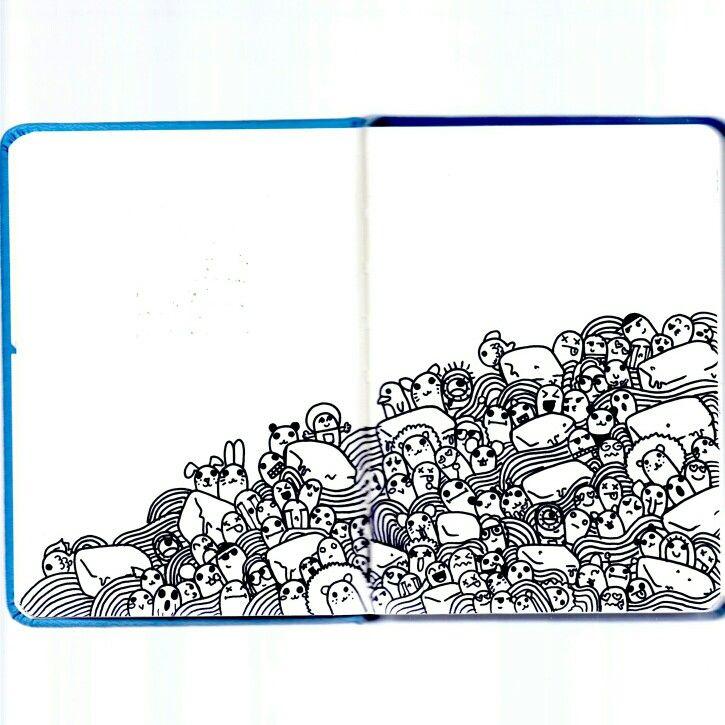 #mydrawings #doodle _emilia_