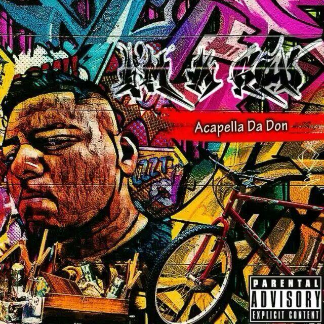 "BROOKLYN'S FINEST????? Rapper @acapelladadon came through with his aggressive single ""Im A God"" in which he describes it as a toast to the good life DOPE  OR NOPE  #TopShelfRap . . . . . . #jayz #chancetherapper #chance3 #rocnation #Cardib #bodakyellow #offset #migos #yrn #quavo #metroboomin #21savage #drake #jcole #Kendricklamar #kanye #kardashian #nickiminaj #xxxtentacion #skimasktheslumpgod #lilpump #lilyachty #liluzivert #future #halloween #halloweencostume #rapper #freestyle #igers"