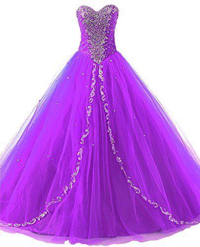 ¿No te quedas sin palabras? Con este maravilloso vestido de tul serás una princesa. Perfecta para fiestas, bodas, ocasiones especiales.