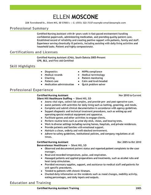 Certified Pharmacy Technician Resume Sample Resume