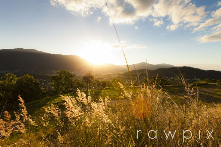 Some lovely pics taken around the Cairns area