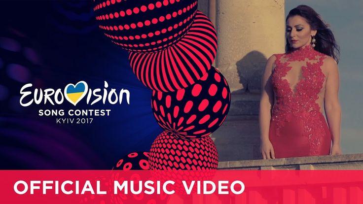 Claudia Faniello - Breathlessly (Malta) Eurovision 2017 - Official Music...