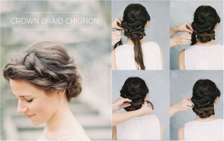 DIY: Spoločenský účes pre dlhé vlasy - KAMzaKRÁSOU.sk #kamzakrasou #krasa #tutorial #beauty #diy #health #hair #hairstyle #uces