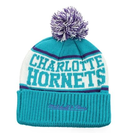 Charlotte Hornets 2014 Logo | ... Mitchell And Ness WORD Charlotte Hornets - LaBoutiqueOfficielle.com