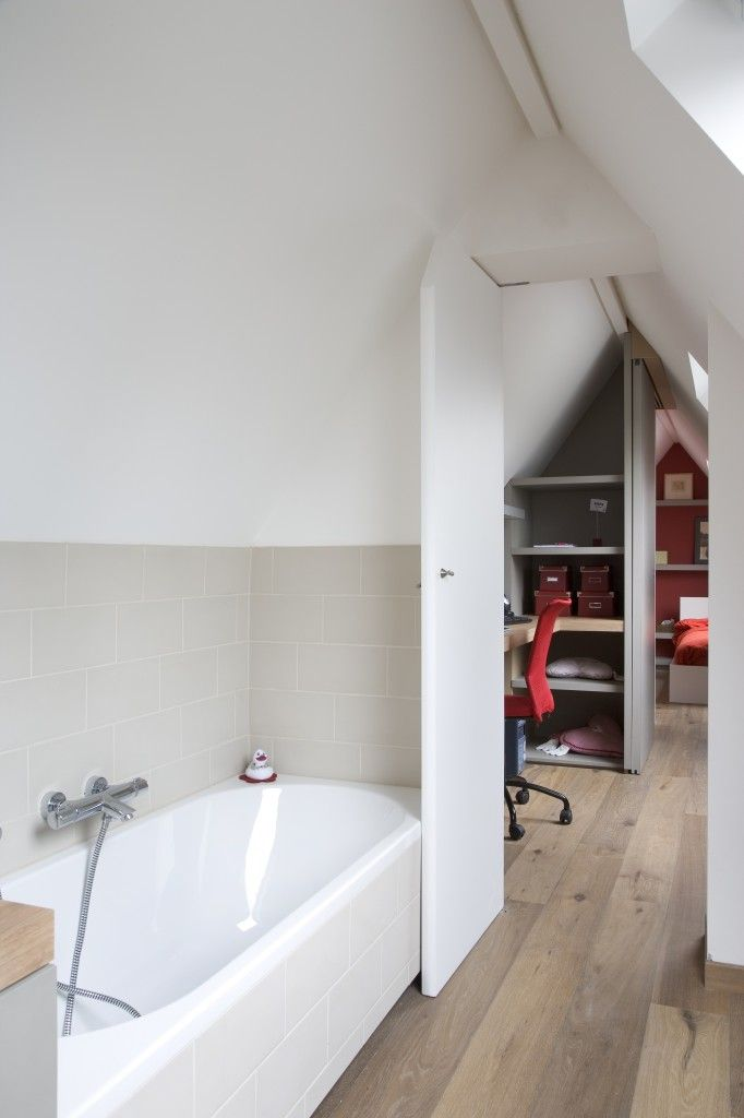 1000 Images About Home Attic Zolder On Pinterest