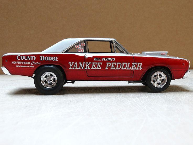 """Bill Flynn """"Yankee Peddler"""""""