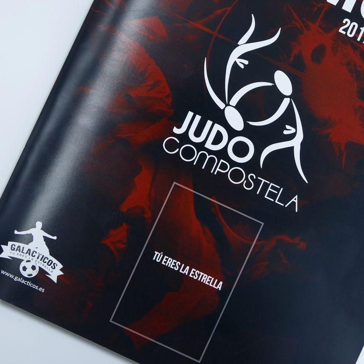 Álbum de cromos Judo Compostela 2017/2018 #diseñoGalicia #galiciaDiseño #Yeti #galiciaCalidade #galicia #diseño #comunicacion #love #vedra #santiagoDC #trabajoBienHecho #imagenCorporativa #instagood #happy #swag #design #graphicDesign #amazing #bestOfTheDay #art #creatividad #creative #galacticos #album #cromos #tuereslaestrella #union #equipo #valores #emocion #judo #dan #JigoroKano
