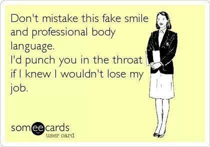 That sounds legit. lol #work #jobs #humor