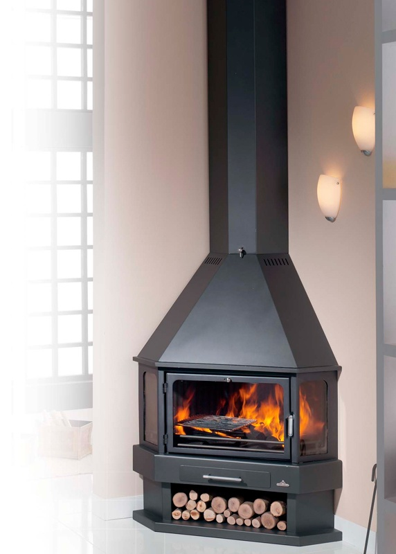 7 best images about chimeneas on pinterest shelves the - Chimeneas sirvent ...