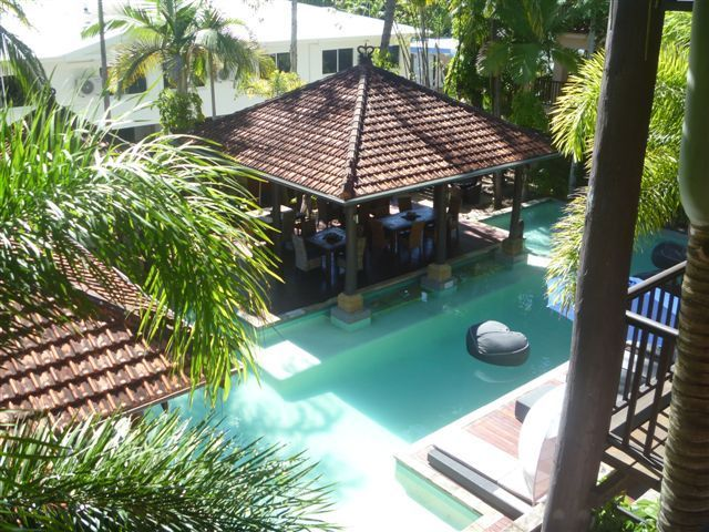 Hibiscus Gardens Privately Managed Apartment from $120 p/n Enquire http://www.fnqapartments.com/accommodation-port-douglas/room-twobedroom/pg-5/ #portdouglasaccommodation