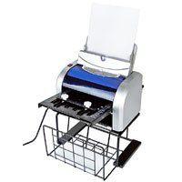 Intelli-Zone - FOLEIF300 Intelli-Fold Paper Folding Machine