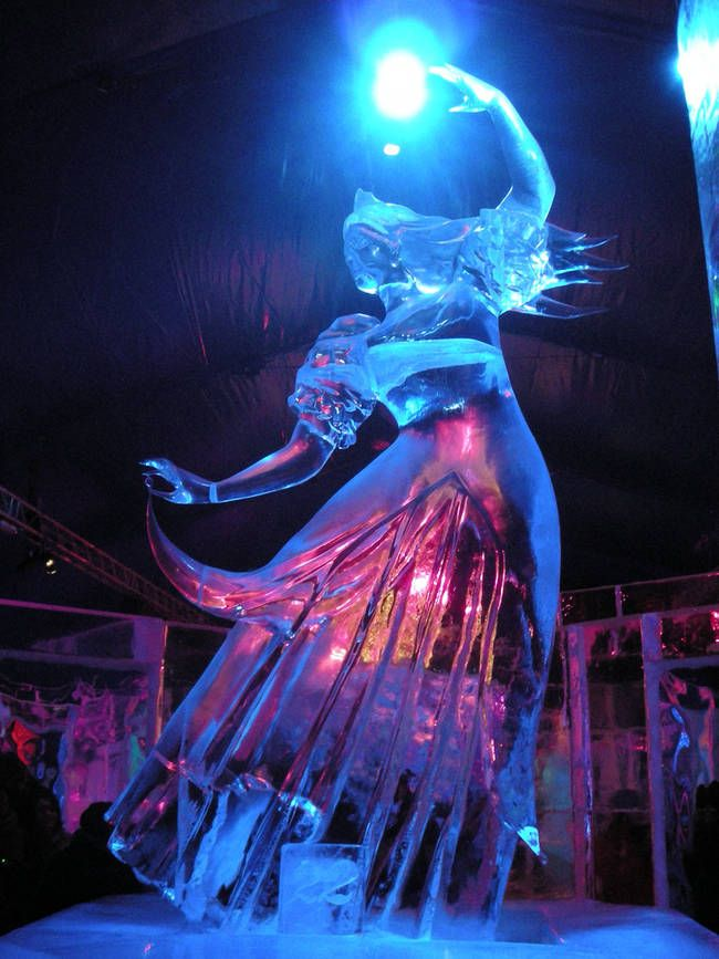 Best ice sculptures ideas on pinterest art