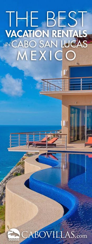 Whether you're planning a luxury group getaway in Cabo San Lucas, a destination wedding, a family reunion or a milestone birthday vacation trip, here's a roundup of Cabo's best vacation villa rentals. A range of optional extras are available to completely customize your villa vacation experience in Los Cabos, Mexico, including private chef services, in-villa spa treatments, grocery pre-stocking, all-inclusive packages, activities, golf reservations, fishing charters, fitness lessons - and…