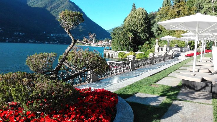 Celebrate your Easter holiday on the beautiful shores of Lake Como, surrounded by the mild and colorful spring atmosphere and experience a delightful stay and the traditional Italian Easter lunch prepared by our Executive Chef, Massimiliano Mandozzi. Discover more: http://bit.ly/2jwix6B