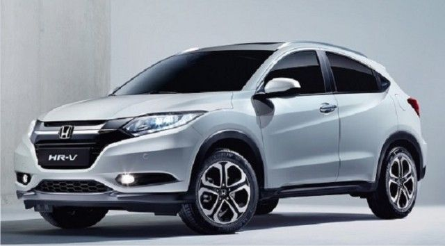 all the advanced technologies one could possibly expect from the most modern 2017 Honda HR-V