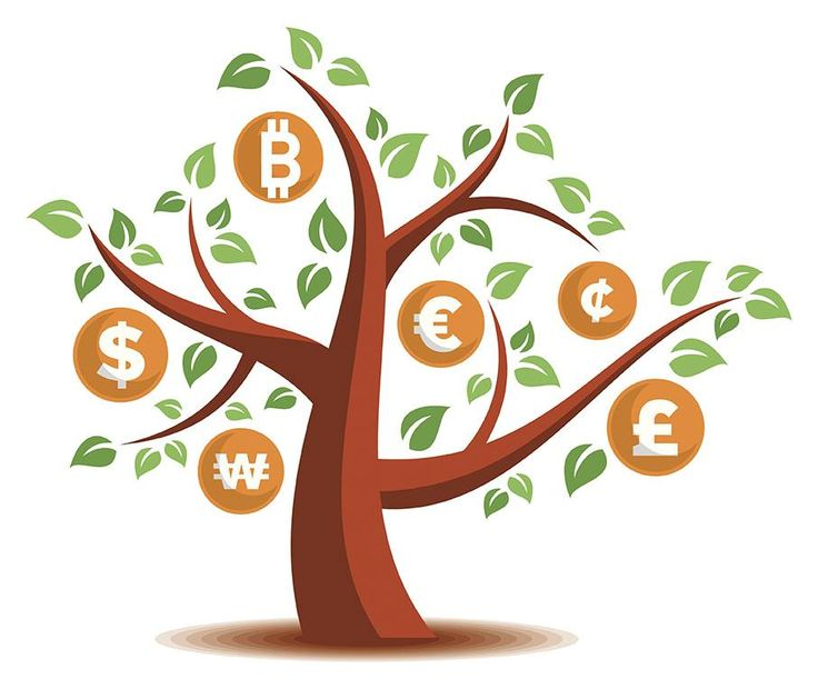 Watch the money grow on Tree