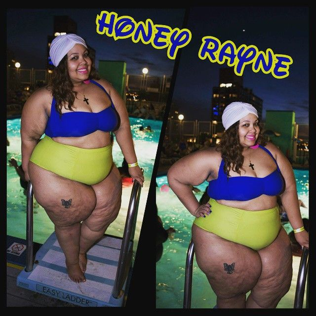 Bbw Ms Honey Cakes