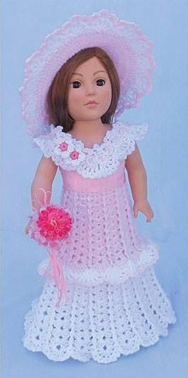 199 best crochet-dolls *´¨`*o❥o*´¨`* images on Pinterest | Muñecos ...