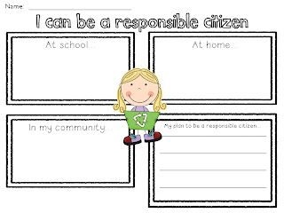 Citizenship freebie. So could have used this in my lesson two weeks ago. Oh well, now I can use it in the future!