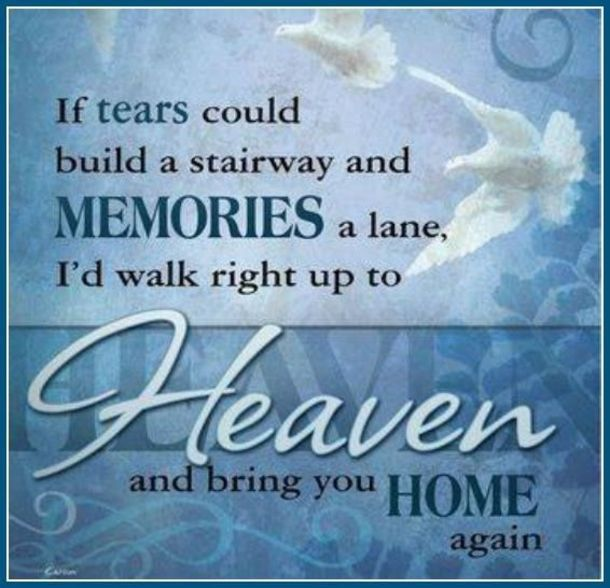 Quotes Of Memories: Best 25+ In Memory Quotes Ideas On Pinterest
