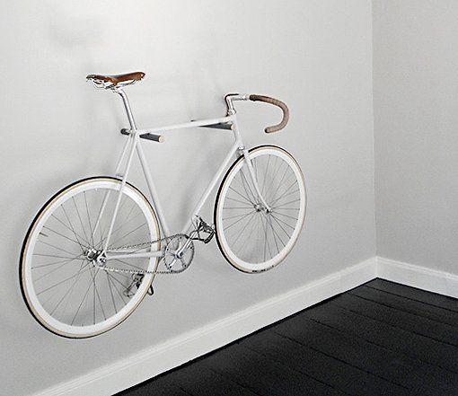 17 mejores ideas sobre Soportes Para Bicicletas en Pinterest ...