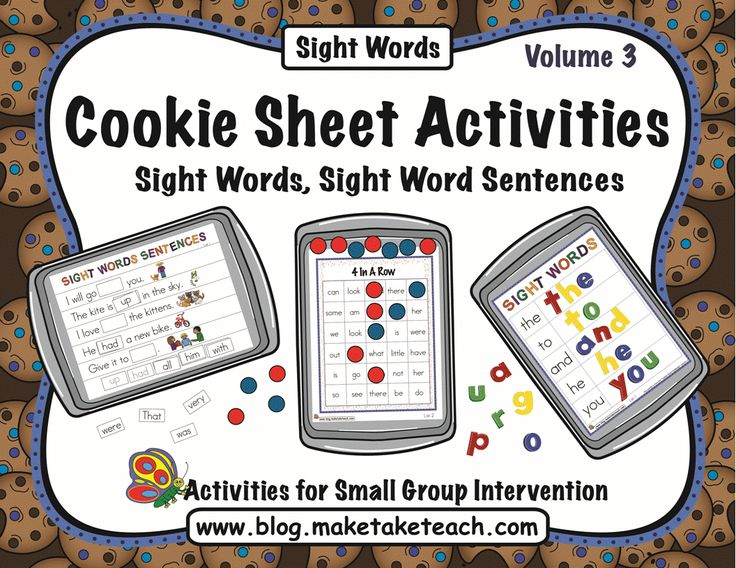 A few months back I posted the 10 Activities for Learning Letters and Sounds activity kit that I developed for a few first graders who hadn't yet mastered letters and sounds.  The idea behind the kit was to provide fun, hands-on activities for either classroom voluteers or parents to work with their child at home.  …
