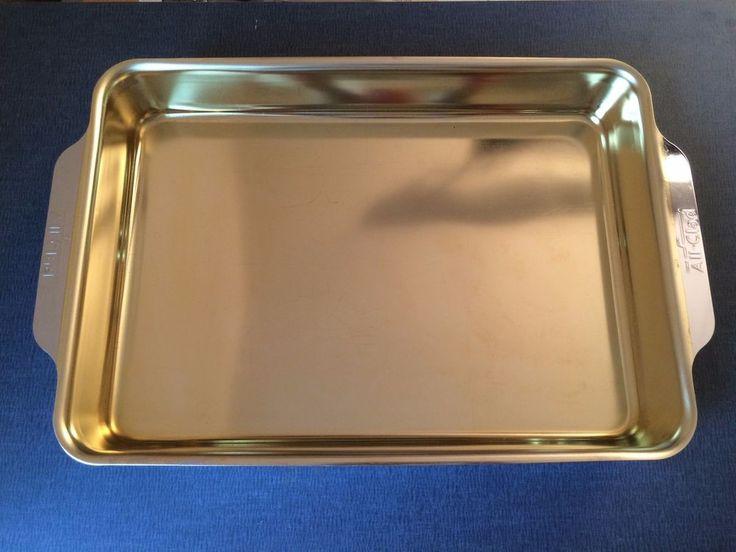 Details about (1, Grey) - Circulon Bakeware 9 x 13 ...