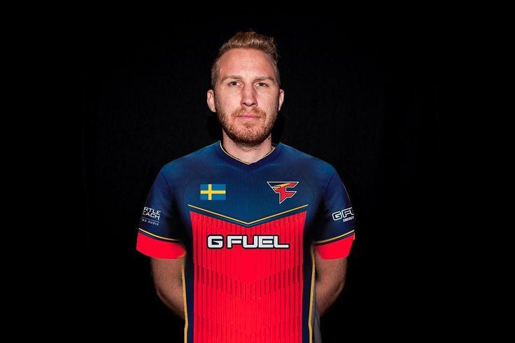 После трех лет игры в составе шведской организации Fnatic Олоф «olofmeister» Кайбьер решился на переход в FaZe Clan  #GameDigest #CSGO #FaZeClan #Fnatic