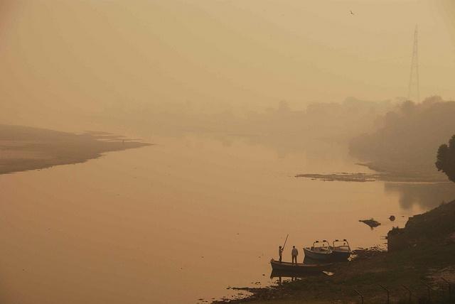 Agra by wadlingbury, via Flickr