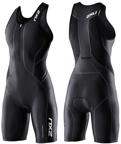 2XU Women's Tri Suit
