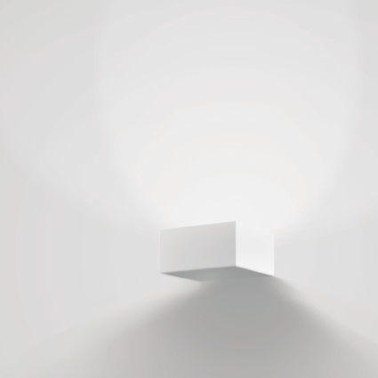 contemporary wall light MINIMAL by Peter Soncino BUZZI & BUZZI