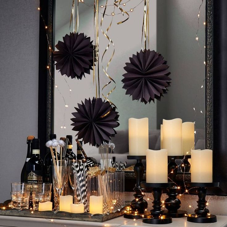 Pin by Angela Olsen on Holidays | New years eve ...