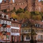 Announcing a culinary trip to Heidelberg, Baden Baden and Strasbourg.