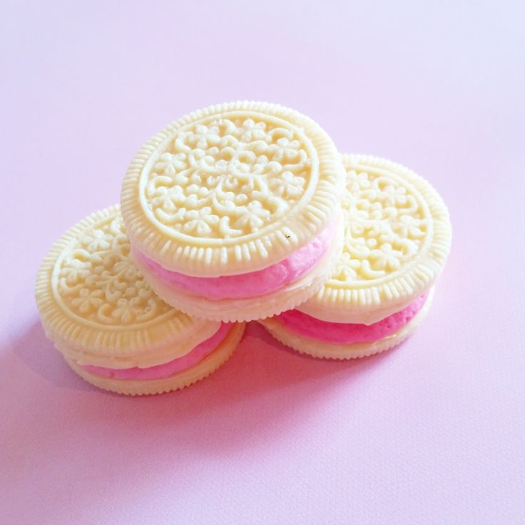 Strawberry Sensations Cookies Soap