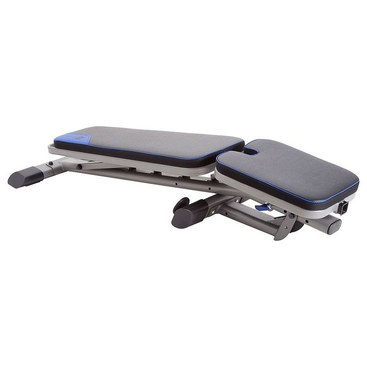 GROUPE 1 Musculation, Cross training - Banc musculation 530 Domyos DOMYOS - Tous les sports
